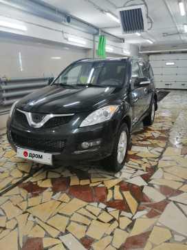Сургут Hover H5 2012