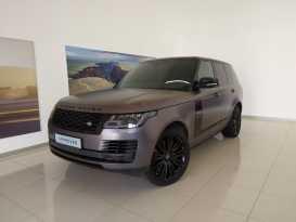 Самара Range Rover 2018