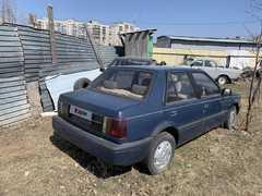 Барнаул Gemini 1987