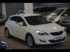Мурманск Opel Astra 2011