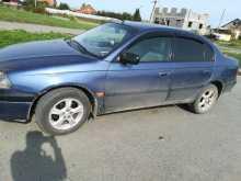 Ишим Avensis 2000