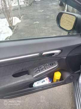 Лабинск Civic 2011