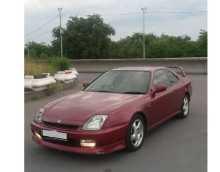 Карабулак Prelude 1997