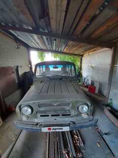 Саяногорск 3151 2003