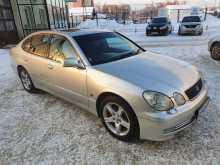 Барнаул GS300 2001