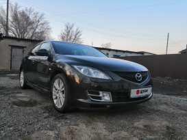 Воронеж Mazda6 2008