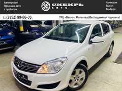 Барнаул Opel Astra 2012