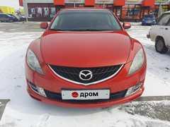 Ангарск Mazda Mazda6 2007