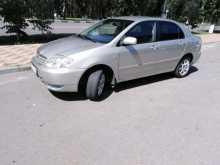 Нововоронеж Corolla 2004