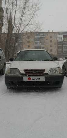 Чебаркуль Partner 2001