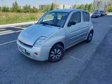 Омск WiLL Vi 2000