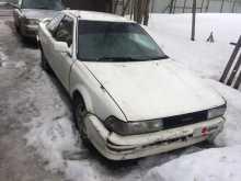 Новоалтайск Corolla Levin 1990