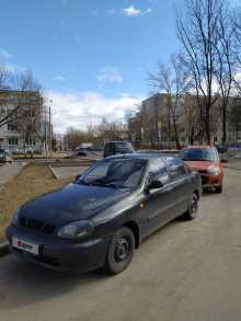 Иваново Сенс 2008