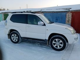 Дзержинск Land Cruiser Prado