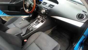 Челябинск Mazda3 2011
