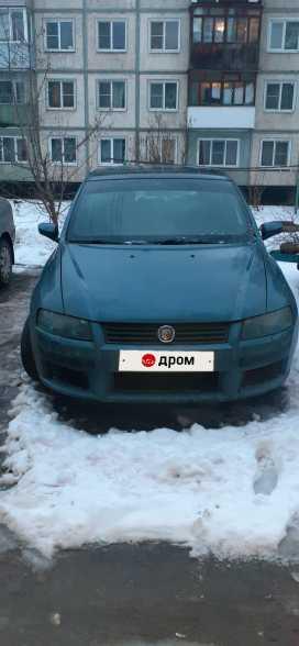 Великий Новгород Fiat Stilo 2002