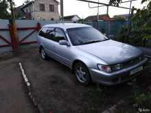 Темрюк Corolla 1998