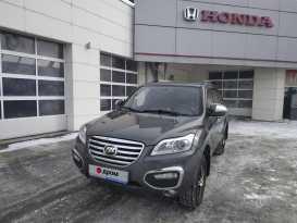 Иркутск X60 2014