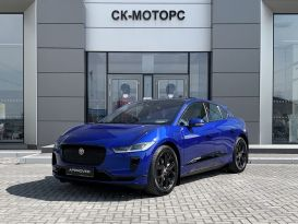 I-Pace 2020