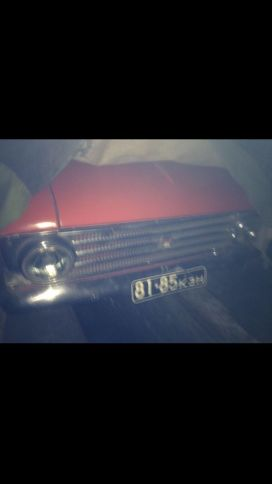 Красноярск 408 1968