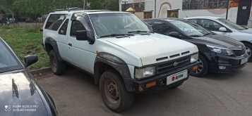 Уфа Terrano 1989