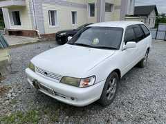 Вольно-Надеждинское Corolla 1999