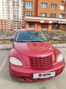 Кемерово PT Cruiser 2005