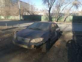Омск F3 2007