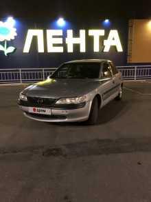 Домодедово Vectra 1998