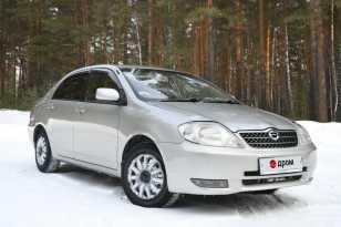 Барнаул Corolla 2001