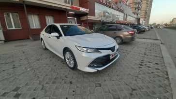 Казань Camry 2019