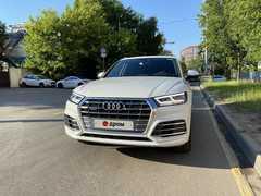 Москва Audi Q5 2019