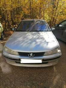 Котово 406 2001