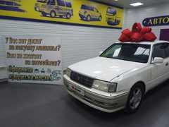Свободный Toyota Crown 1997