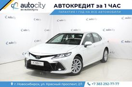 Новосибирск Toyota Camry 2021