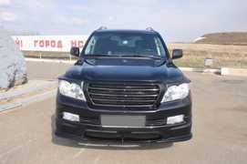 Ясный Land Cruiser 2011