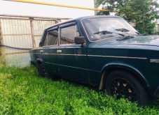Тольятти 2106 1996