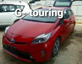 Молодежный Prius 2015