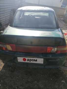 Астрахань 2110 2001