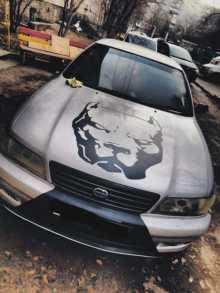 Астрахань Cefiro 1997