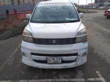 Краснодар Voxy 2002