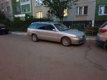 Челябинск Capella 2001