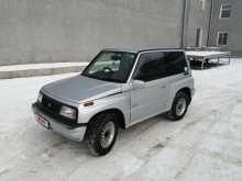 Челябинск Escudo 1996