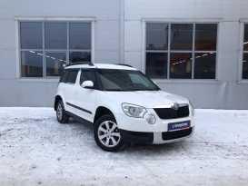 Берёзовский Yeti 2011