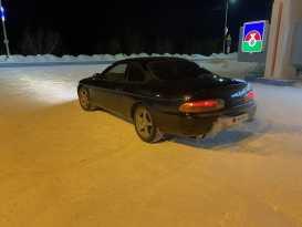 Надым Toyota Soarer 1998