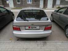 Калуга Corolla 1996