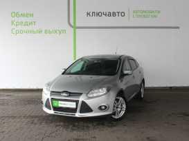 Краснодар Focus 2015