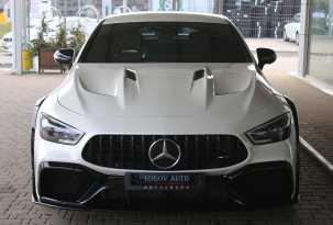 Краснодар AMG GT 2018