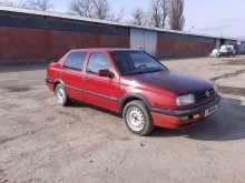Новотитаровская Vento 1992