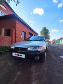 Новосибирск Corolla II 1999